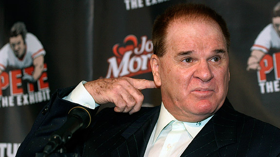 pete rose should be allowed into Pete rose should be allowed into the baseball hall of fame on the merits of his contributions to the sport however, in 1989 he accepted permanent ineligibility, which technically makes him ineligible for the hall as well.