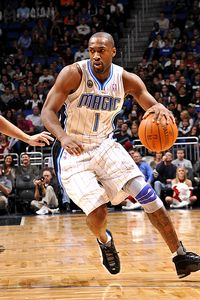 Gilbert Arenas