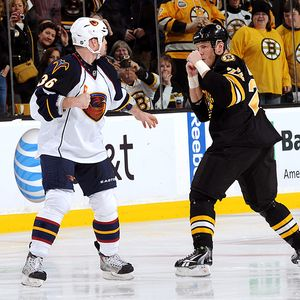 Shawn Thornton