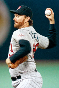 Bert Blyleven