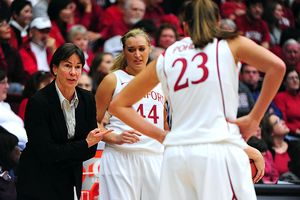 Tara VanDerveer