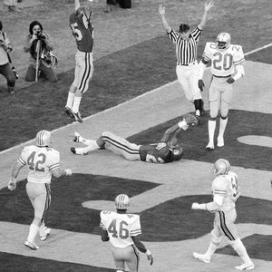 1975 Rose Bowl