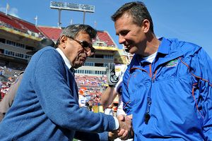 Joe Paterno/Urban Meyer