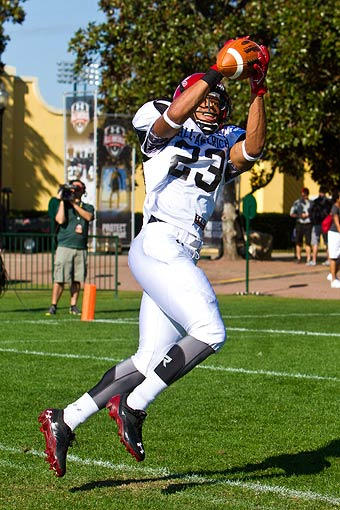 Under Armour All-America Game -- Day 3 Practice
