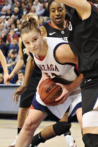 Kayla Standish