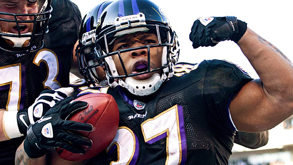 Ray Rice