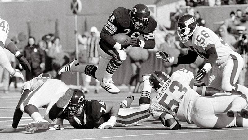 1985 Chicago Bears season
