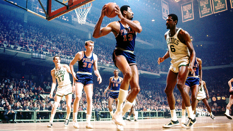 a biography of wilt chamberlain an american basketball player Wilton norman wilt chamberlain (august 21, 1936 – october 12, 1999) was an american national basketball association basketball player known as wilt the stilt (a nickname he hated) or the big dipper, he is regarded as one of the greatest and most dominant basketball players of all time for the incredible statistical achievements he.