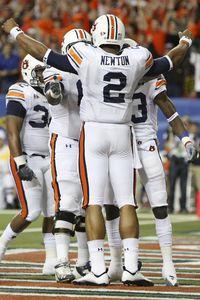 Cam Newton