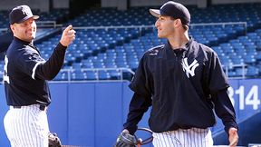 Roger Clemens and Andy Pettitte
