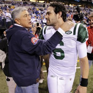 Nick Sanchez, Mark Sanchez