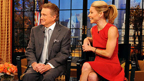 Regis/Kelly