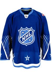 NHL All-Star Jersey (Blue)