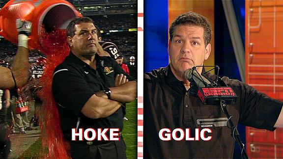 Golic/Hoke