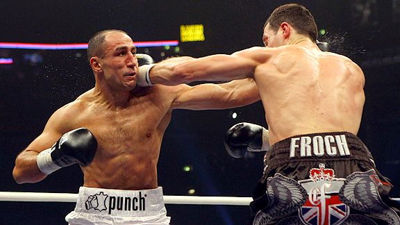 Arthur Abraham