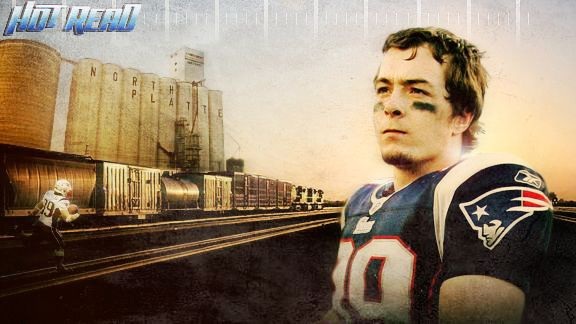 Hot Read: Danny Woodhead
