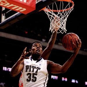 Pitt's Nasir Robinson
