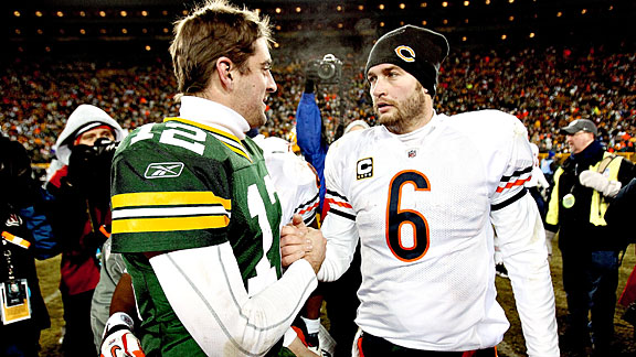 Cutler/Rodgers