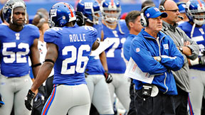 Coughlin/Rolle