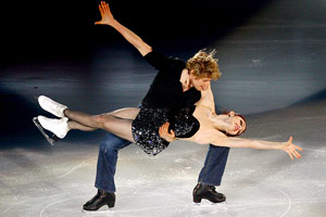 Meryl Davis & Charlie White