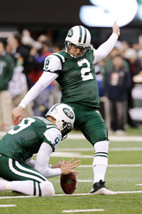 Willens New York's season may come down to a Nick Folk field goal