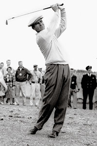 Ben Hogan