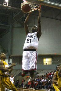 Jordan Williams