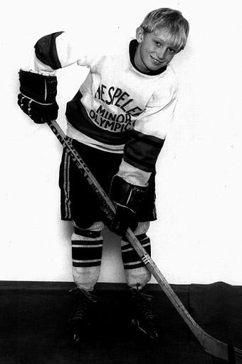 Wayne Gretzky 50th Birthday Espn