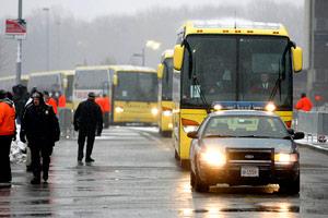 Bus Escort