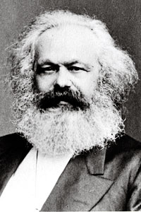 Karl Marx