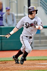 Kipnis Jason Rankings organizaciones MLB 2011