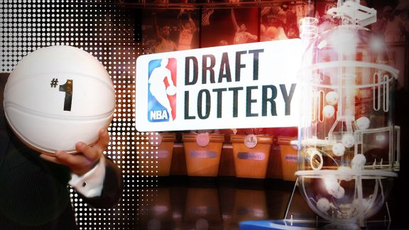 espn nba lottery machine