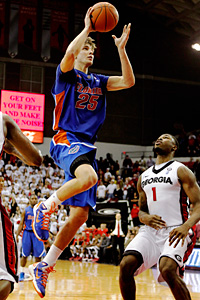 Florida's Chandler Parsons