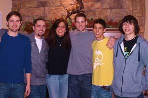 Beitzel Family