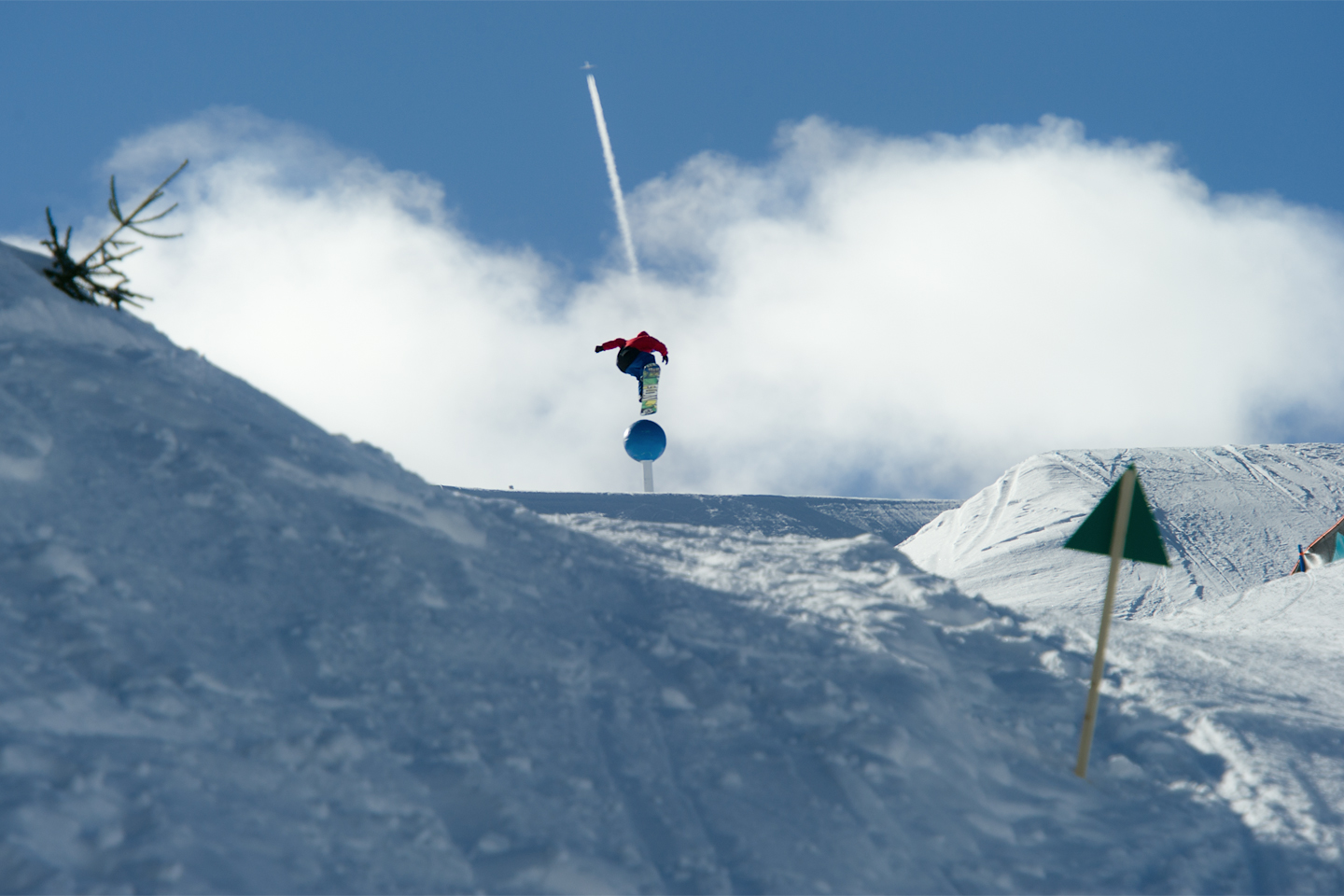 Tim Humphreys, Snowboard Slopestyle