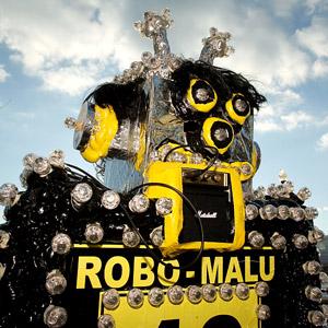 Robo-Malu