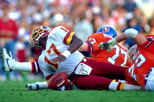 Doug Williams