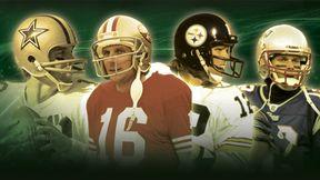 Super Bowl QBs