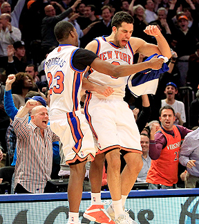 New York KNICKS need roster changes to contend for an NBA title ...