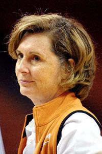 Gail Goestenkors