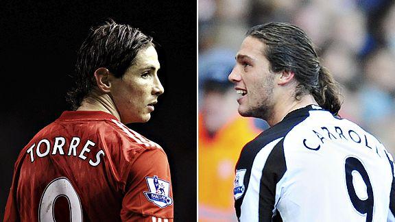 Torres/Carroll