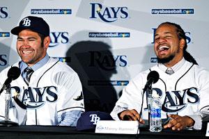 Manny & Damon Tampa