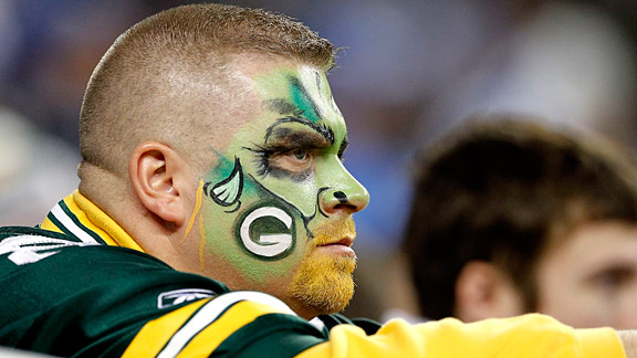 Packers Fan