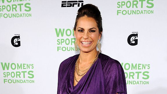 Jessica Mendoza
