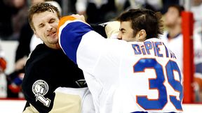 Brent Johnson & RIck DiPietro