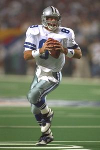 Troy Aikman