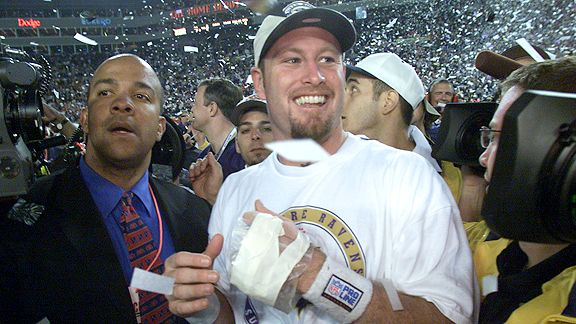 Trent Dilfer