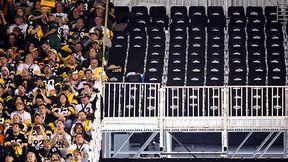 Super Bowl seats