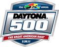 2011 Daytona 500 Logo