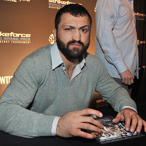 Andrei Arlovski